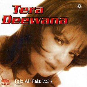 Tera Deewana