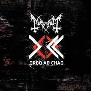 Immagine per 'Ordo Ad Chao'