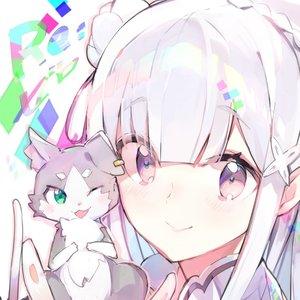 Avatar for エミリア(CV.高橋李依)