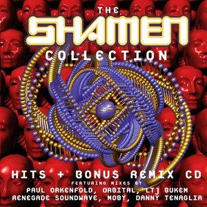 The Shamen Collection - Hits + Bonus Remix CD
