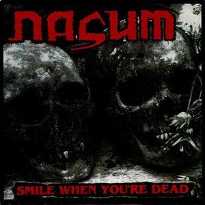 Fuego Y Azufre! / Smile When You're Dead