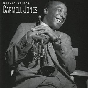Carmell Jones