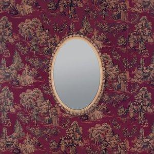 Изображение для 'Fevers and Mirrors'