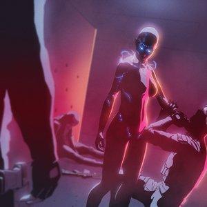 Transhuman (feat. VHS Glitch)