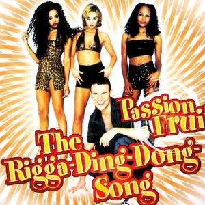 The Rigga-Ding-Dong-Song