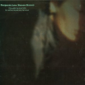 Avatar für Benjamin Lew & Steven Brown