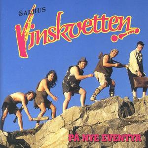 Vinskvetten - Bankar'n I 5. Løp