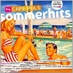 Café Puls Sommerhits '11