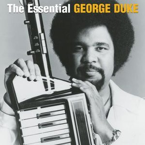 Image for 'The Essential George Duke'