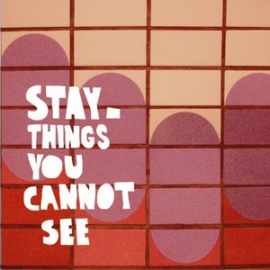 Things You Cannot See