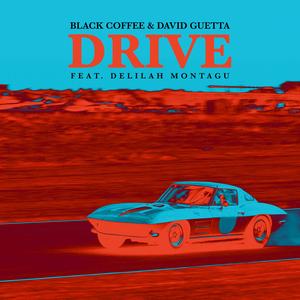 Drive (feat. Delilah Montagu)