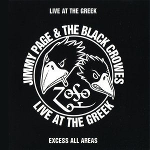 Live at the Greek: Excess All Areas