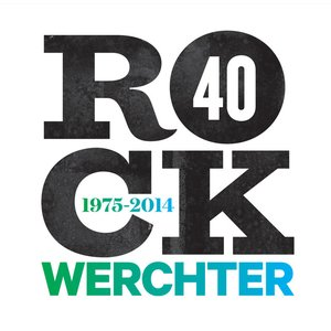 Rock Werchter 40