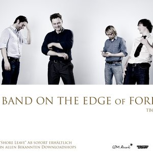 Avatar for The Band on the Edge of Forever