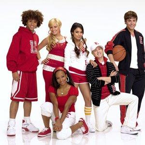 Аватар для Cast of High School Musical