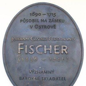 Avatar for Johann Caspar Ferdinand Fischer