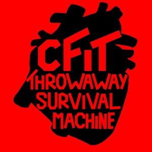 Throwaway Survival Machine