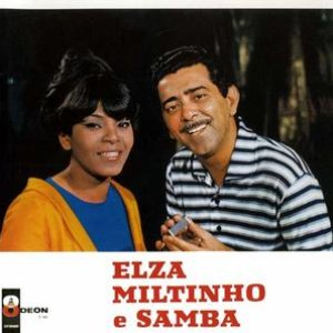 Avatar de Elza Soares & Miltinho