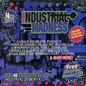 Industrial Madness