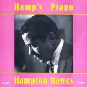Hamp's Piano