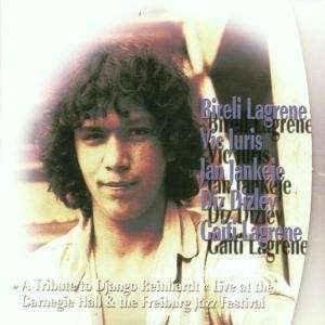 A Tribute to Django Reinhardt: 1984-06-22 (disc 1)