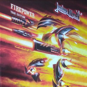 "Firepower ""Tour Edition"""