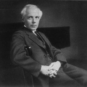 Avatar for Béla Bartók
