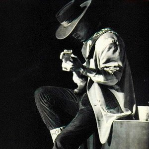 Stevie Ray Vaughan のアバター