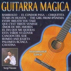 Guitarra Magica