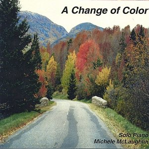A Change of Color