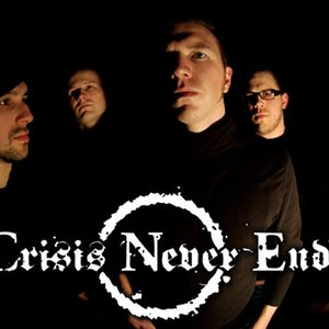 Avatar for Crisis Never Ends
