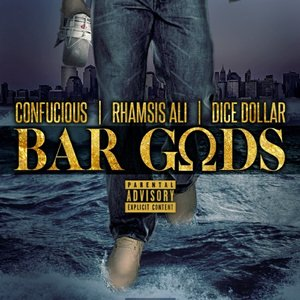 Bar Gods [Explicit]