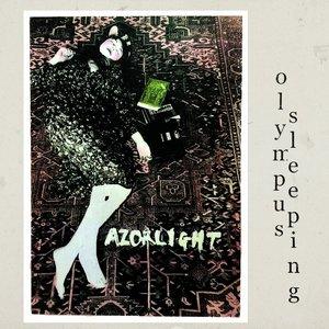 Olympus Sleeping [Explicit]