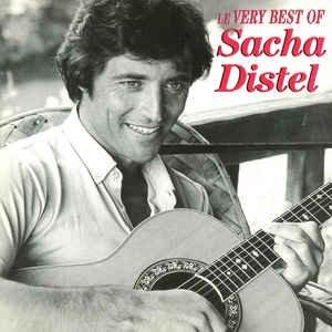 Le Very Best of Sacha Distel