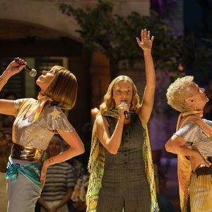 Avatar for Amanda Seyfried, Christine Baranski & Julie Walters