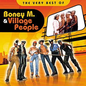 The Very Best Of Village People and Bony M