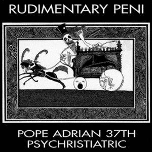 Zdjęcia dla 'Pope Adrian 37th Psychristiatric'