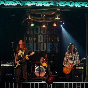 Live @ The House Of Blues