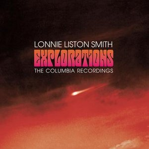 Explorations: The Columbia Recordings