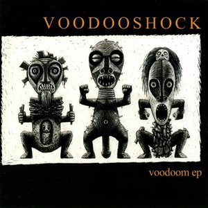 Voodoom EP