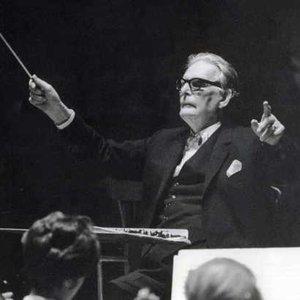 Avatar for Otto Klemperer/Philharmonia Orchestra