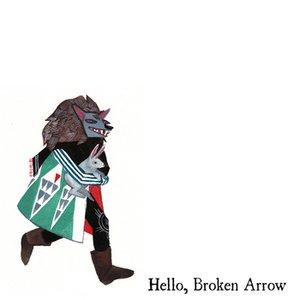 Avatar for Hello, Broken Arrow