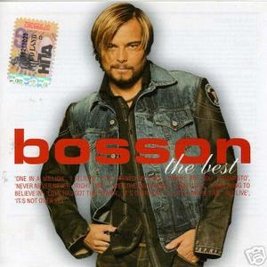 Bosson - I believe