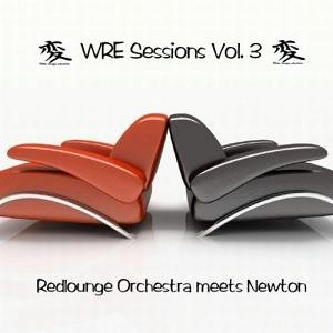 WRE Sessions, Vol. 3