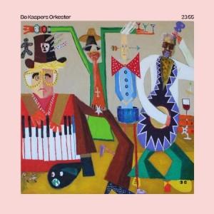 Bo Kaspers Orkester - Den sista resan