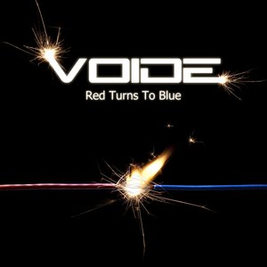 Red Turns to Blue