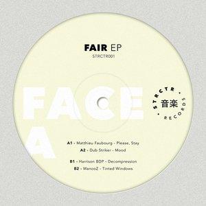 Fair - EP