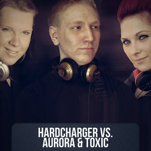 Avatar for Hardcharger vs. Aurora & Toxic