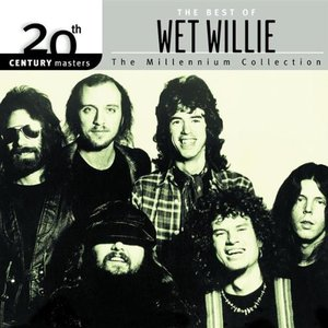 20th Century Masters - The Millennium Collection: The Best of Wet Willie