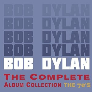 The Complete Album Collection: The 70's